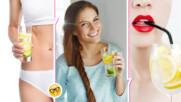 Полезно: вода с лимон всеки ден и какво става с тялото, когато я пием така