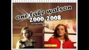 One Take Watson 2ooo~2oo8