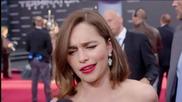 Terminator Genisys Berlin Premiere: Emilia Clarke
