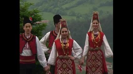 Владислава - Малка мома