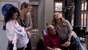 Андреа и Самуел - Земя на честта епизод 91