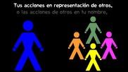 La Filosofia de la Libertad (spanish)