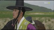 Arang and the Magistrate (2012) E07 2/2 [easternspirit]