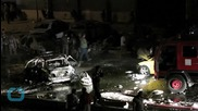Two Baghdad Luxury Hotels Rocked by Car Bombs