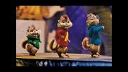 Chipmunk Battles - OK Go vs. Alvin