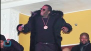 Diddy Arrested for Assault Following Fight With UCLA Coach
