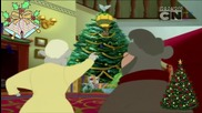 В ноща преди Коледа: Филм 5 Част Премиера
