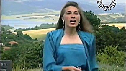 Дует апогеасос блясъкът на росата 1995 full Vhs Album