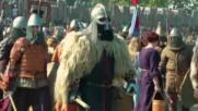 Грай - О Земле Родной // Grai - Pesn o Zemle Rodnoy // Festival of Slavs and Vikings Napisy
