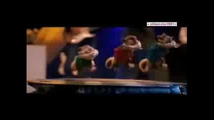Chipmunks-milionerche