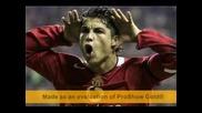 C.Ronaldo nai-gotinoto klipche