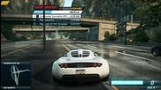Световен рекорд на Need For Speed Most Wanted поставен от българин
