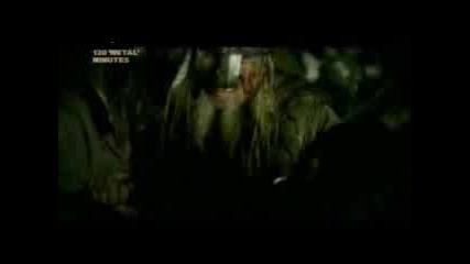 Nightwish - Sleeping Sun - Old Sound Video (превод)