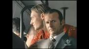 Реклама - Футболисти На Конче