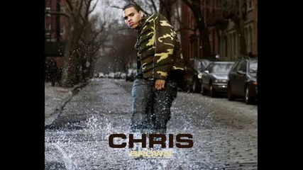 Chris Brown - With U (official remix)