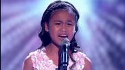 Големия малък талант на полуфинал в Британия търси талант 2013