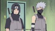 Naruto shippuuden 358 /бг субс/ 1080p