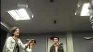 Jonas Brothers играят на Лимбо