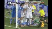 Световният Шампион Аут! Словакия - Италия 3 - 2