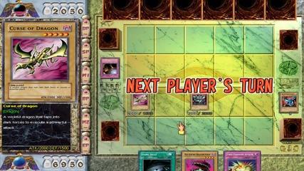 Power of Chaos: Yugi the Destiny Batteltrough - Ep.2
