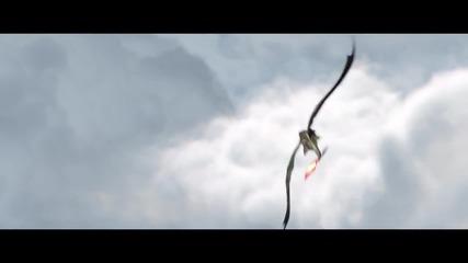 """Песен на Александър Рибак към филма """"Как да си дресираш дракон 2"""""""
