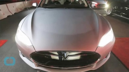 Elon Musk Predicts In the Future Human-driven Cars May Be Illegal