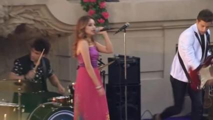 Karol Sevilla- Soy Yo (show final ''soy Luna'')