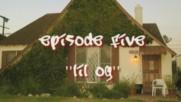 Lil Scrappy - G's Up TV: Lil OG [Episode 5] (Оfficial video)