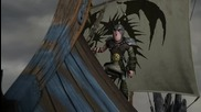 Dragons Defenders of Berk - Season 02 Episode 11 - A View to a Skrill Part 2 - 720p