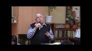 Да гледаме на лице , или да обичаме ближния си като себе си - Пастор Фахри Тахиров