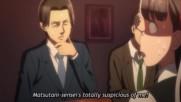 Hinamatsuri - Episode 3 [eng sub]