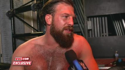 Drew Gulak aspires to Braun Strowman's status: WWE.com Exclusive, Oct. 18, 2019