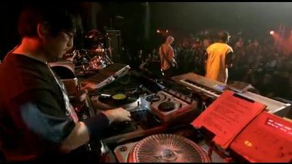 Linkin Park & Jay-z - Big Pimpin'/papercut Hd