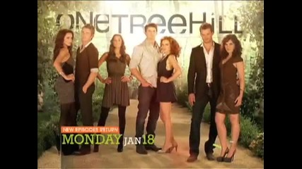 One Tree Hill 7x13 Promo#2 - Save The Date!