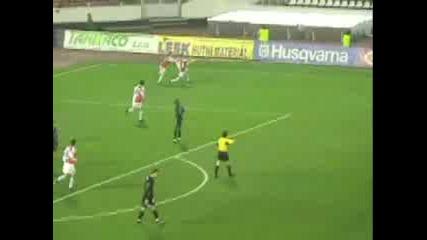 Цска Vs Slavia Praha