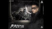 Daddy Yankee Ft . J Alvarez - El Amante... / Prestige 2012 /