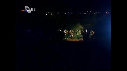 Vesna Zmijanac - Znas sta mi je zao - (Live) - Nis - (RTS 1994)