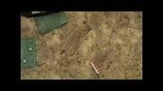 Пародия - Smosh - Война