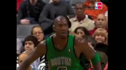 Kevin Garnett Mix Unfinished Business