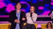 Acko Nezirovic i Biljana Secivanovic - Sta ja nemam to sto ona ima - Hh - Tv Grand 28.12.2017.