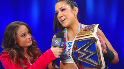 What kind of Champion will Bayley be?: SmackDown LIVE, May 21, 2019