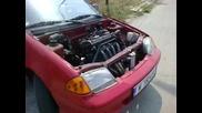 Subaru Zx12r