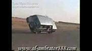 Arab drifting Car tricks