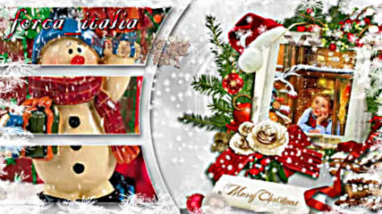 Весела и Здрава Коледа !