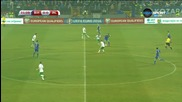 ВИДЕО: Първата част на Босна - Ирландия