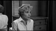 Гледали ли сте блурей диск ? Психо ( Psycho ) 1960 г.