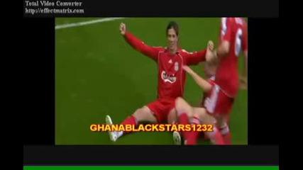 [hq] Fernando Torres & David Villa th3 Best Fowards