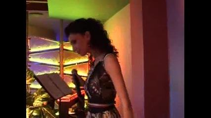 Music Idol 2 Мария Илиева @ Palms Casino
