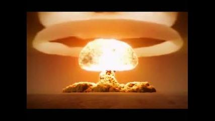 Ядрена бомба