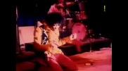 Jimi Hendrix - Wild Thing